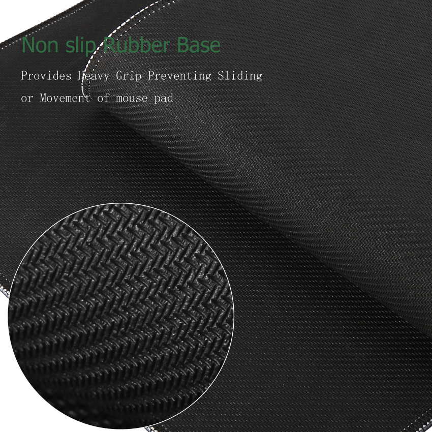 Excel gaming mouse pad details