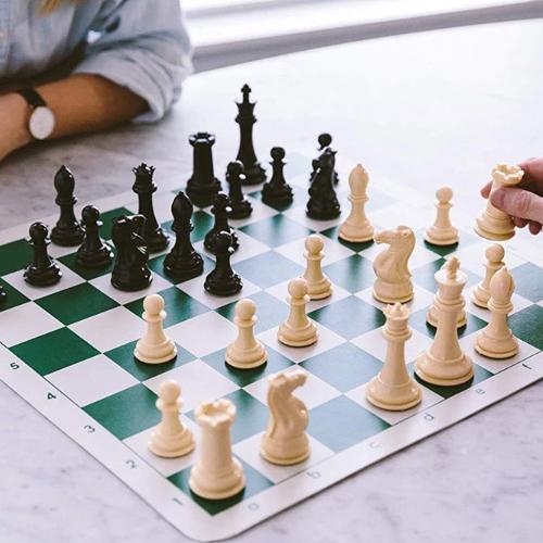 chess mat