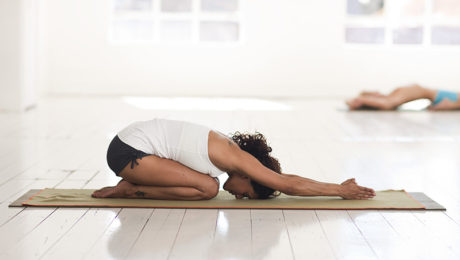 The Best Time to Practice Yoga