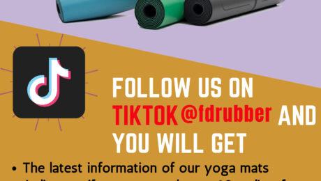 TikTok Poster
