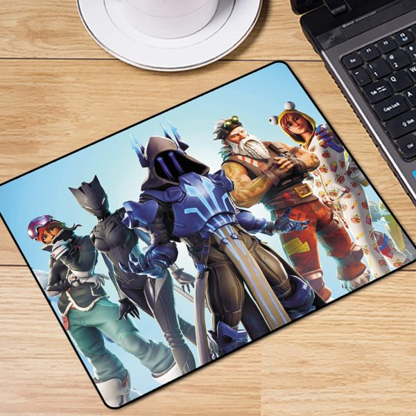 fornite mouse pad