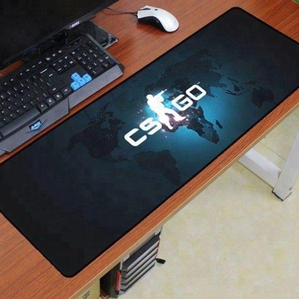 cs go mouse pad