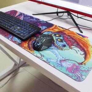 sc go mouse mat mouse pad