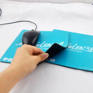 promotion gift mouse pad