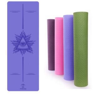 yugland tpe yoga mat